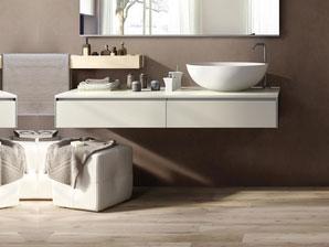 Mowa collezione di cerdomus piastrelle per pavimenti interni ed