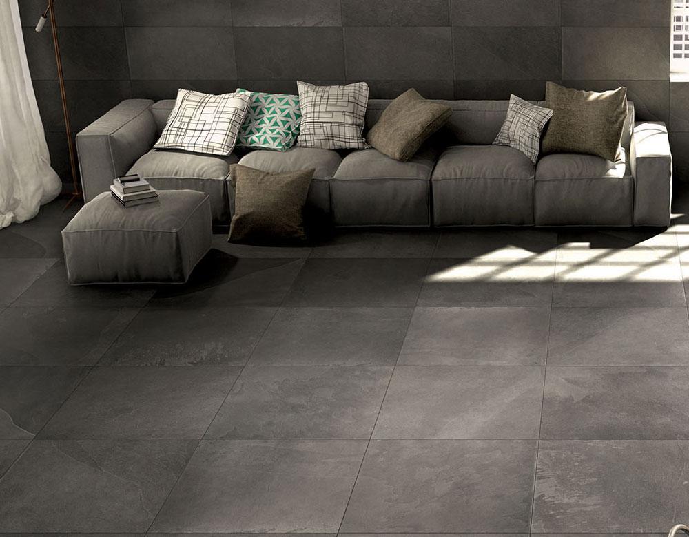 Pavimento In Pietra Naturale Per Interni : Ceramiche valsecchia per la tua casa pietre naturali pavimenti
